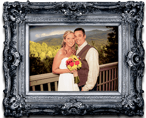 elope to gatlinburg tennessee